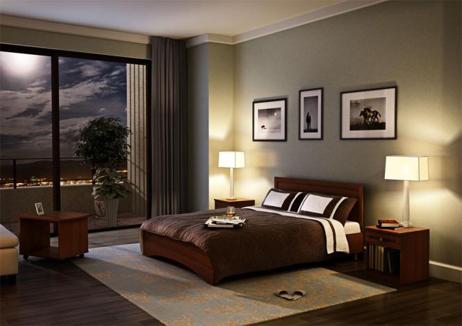 Как создать уют в спальне своими руками варианты